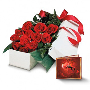Deluxe Gift Packaging buy at Florist