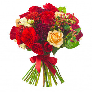 Anniversary Florist's Choice II buy at Florist