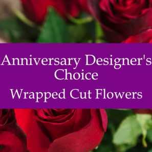 Anniversary Florist's Choice III buy at Florist