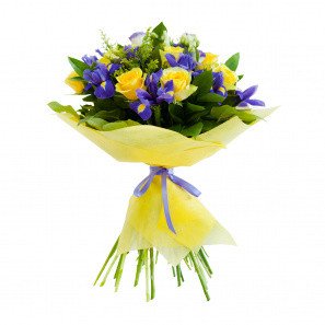 Birthday Florist's Choice II