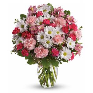 Designer Collection I - Flower Subscription