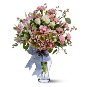 Sympathy Florist's Choice I
