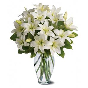 Sympathy Florist's Choice III