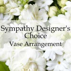 Sympathy Florist's Choice IV