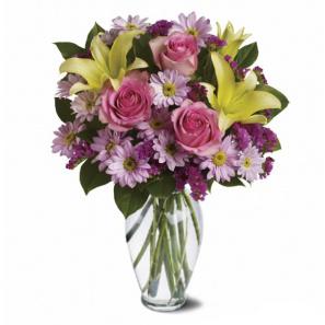 DHL Flowers I
