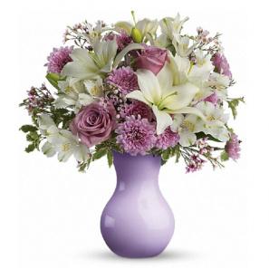 DHL Flowers VI