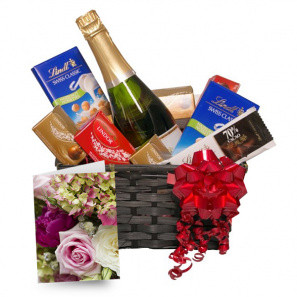 Lindt & Bubbly