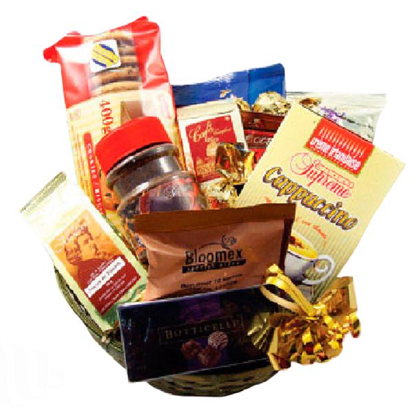 Mo Java Basket buy at Florist