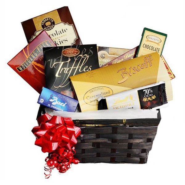 MONOPOLY® Rewards Basket I buy at Florist
