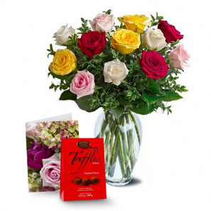 Mothers Day Rose Special II
