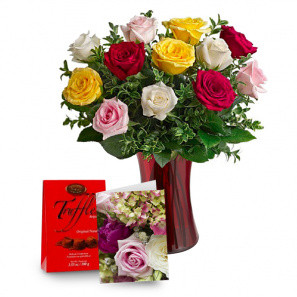 Mothers Day Rose Special IV