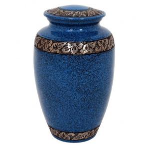 Sapphire Urn