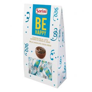 Sorini Milk Chocolate & Cocoa