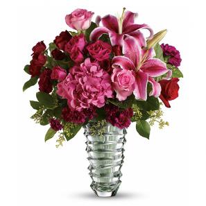 Swept Away Bouquet