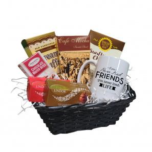 Thinking of you gift basket I buy at Florist